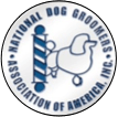 national dog grooming